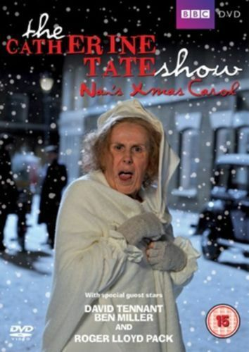 The Catherine Tate Show - Nan's Christmas Carol (DVD, 2010)