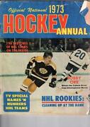 Hockey Annual