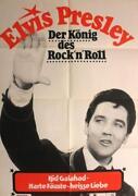 Elvis Filmplakat