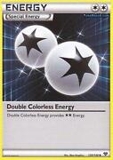 Pokemon Double Colorless Energy