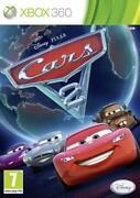 Xbox 360 Car Games