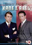 Kane and Abel DVD