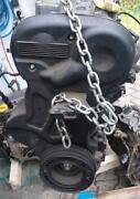 Z16XE Motor