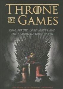 Throne of Games, Paul Harrie