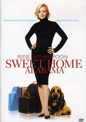 Sweet Home Alabama [DVD] NEW!