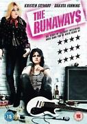 The Runaways DVD