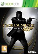 GoldenEye Reloaded Xbox 360