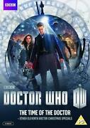 Doctor Who Box Set