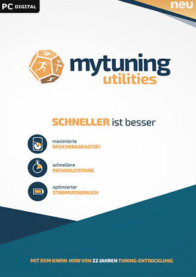 S.A.D. mytuning utilities 1 PC, Download, Windows
