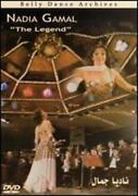 Nadia DVD