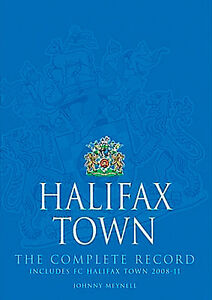 Halifax-Town-The-Complete-Record-Statistics-and-History-The-Shaymen-book