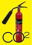 2kg Fire Extinguisher