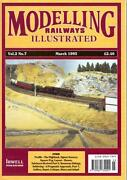 Modelling Railways Illustrated
