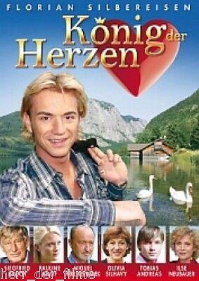 KÖNIG DER HERZEN (Florian Silbereisen, Siegfried Rauch, Pauline - König Der Herzen