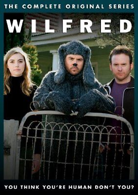 Wilfred  The Complete Series New