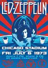 Led Zeppelin Memorabilia