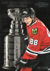 Ice Hockey Trading Cards Contenders Shane Doan