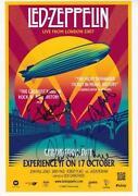 LED Zeppelin Signed