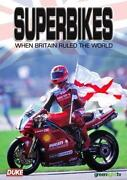 World Superbikes DVD