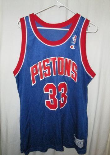 254fe304711 Grant Hill Jersey: Basketball-NBA | eBay