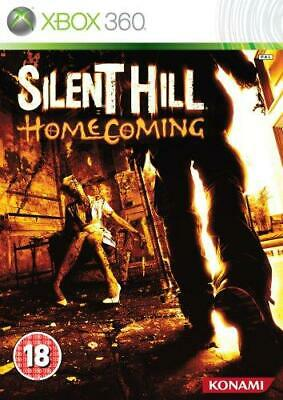 Silent Hill Homecoming (Xbox 360), Good Xbox 360 Video Games