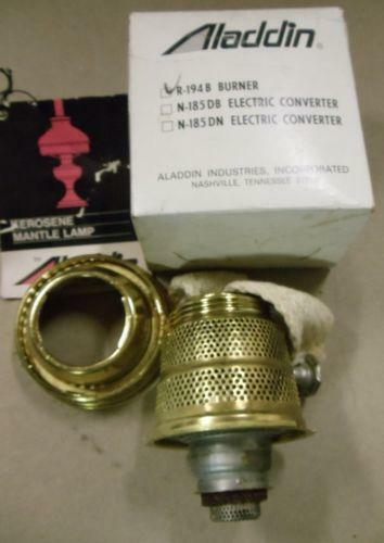 Aladdin Lamp Parts