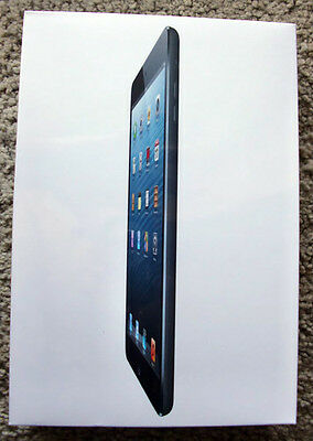 Apple Ipad Mini 64gb, Wi-fi, 7.9in - Black & Slate