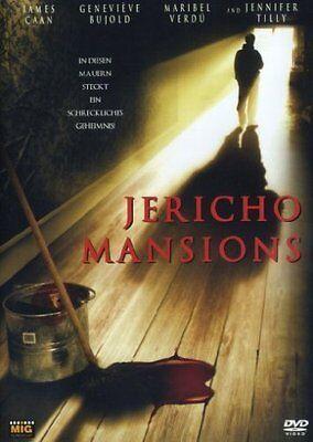 DVD Jericho Mansions - James Caan - Thriller - NEU OVP online kaufen