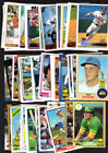 Topps Update Series Rookie Sports Trading Sets