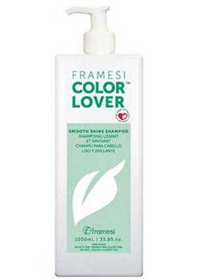 Framesi Color Lover Smooth Shine Shampoo 33.8 oz