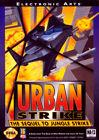 Video Games Jungle Strike