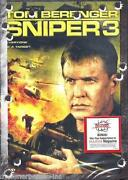 Tom Berenger DVD