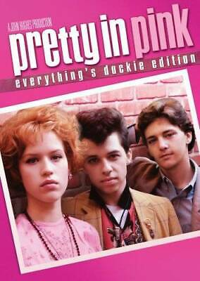 Pretty in Pink (Everything