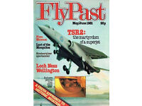 Flypast Magazines, full issue from issue number one to date. Includes some special magazines.
