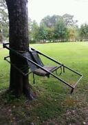 Tree Lounge Tree Stand