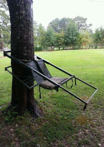 Tree Lounge Tree Stand Ebay