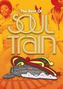 Soul Train DVD