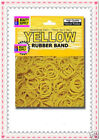 Yellow Small Hair Accessories for Girls
