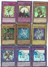 Yugioh Elemental Hero Lot