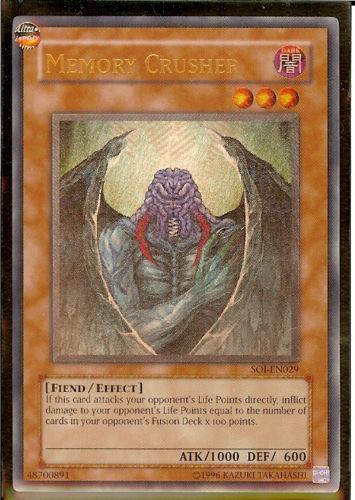 Yugioh fiend cards ebay