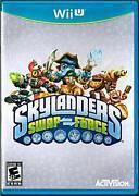 Skylanders Wii Game Only