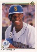1990 Upper Deck Ken Griffey