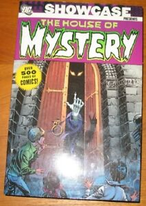 House of Mystery - DC Comics - Volume 1