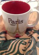 Starbucks Mug France