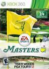 Tiger Woods PGA Tour 12
