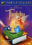 Thumbelina Movie