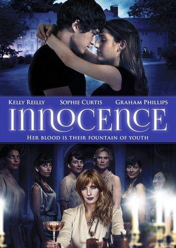 Innocence (2015, REGION 1 DVD New)