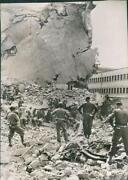 WW2 Press Photo