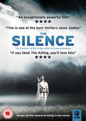 The Silence DVD (2012) Ulrich Thomsen, bo Odar (DIR) cert 15 ***NEW***
