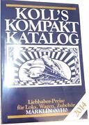 Koll Katalog
